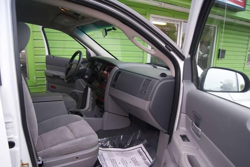 2006 Dodge Durango SLT 4dr SUV 4WD - Sacramento CA