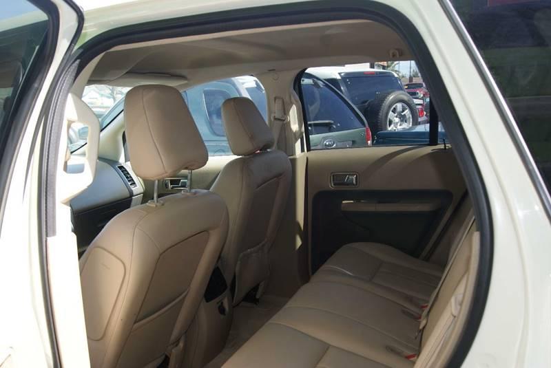 2007 Ford Edge SEL Plus 4dr Crossover - Sacramento CA