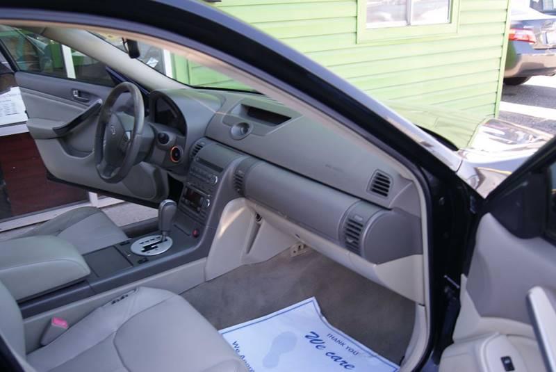 2004 Infiniti G35 Rwd 4 Door Sedan - Sacramento CA