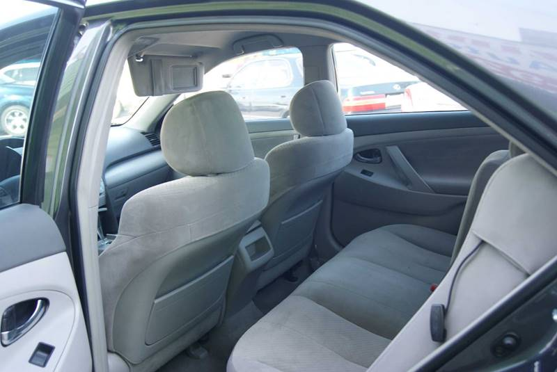 2007 Toyota Camry LE 4dr Sedan (2.4L I4 5A) - Sacramento CA