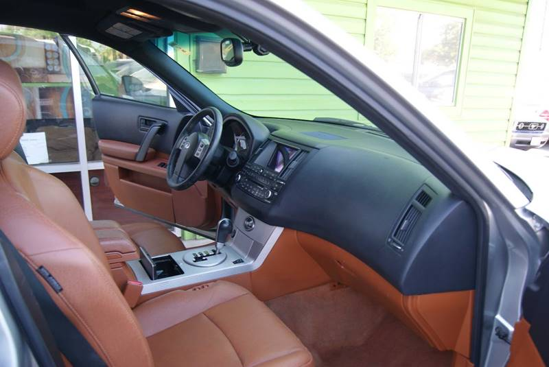2003 Infiniti FX35 4 Door SUV - Sacramento CA