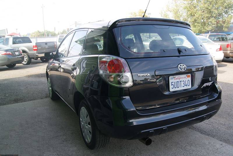 2006 Toyota Matrix 4dr Wagon w/Automatic - Sacramento CA