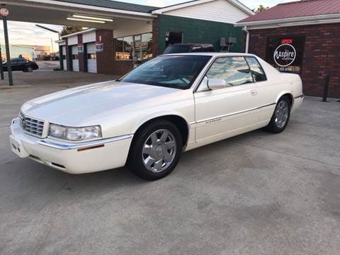 1998 Cadillac Eldorado for sale in Lancaster, SC