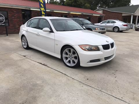 2008 BMW 3 Series for sale in Lancaster, SC