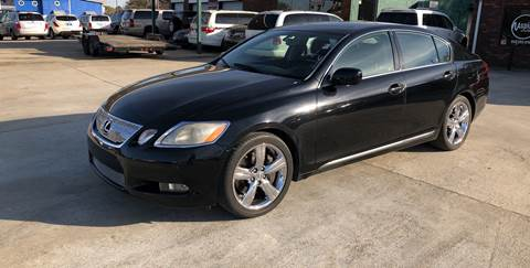 2006 Lexus GS 430 for sale in Lancaster, SC