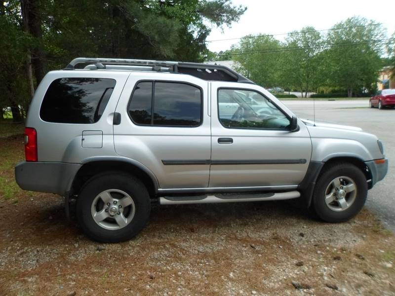 2004 Nissan Xterra XE 4dr SUV V6 - Morrisville NC