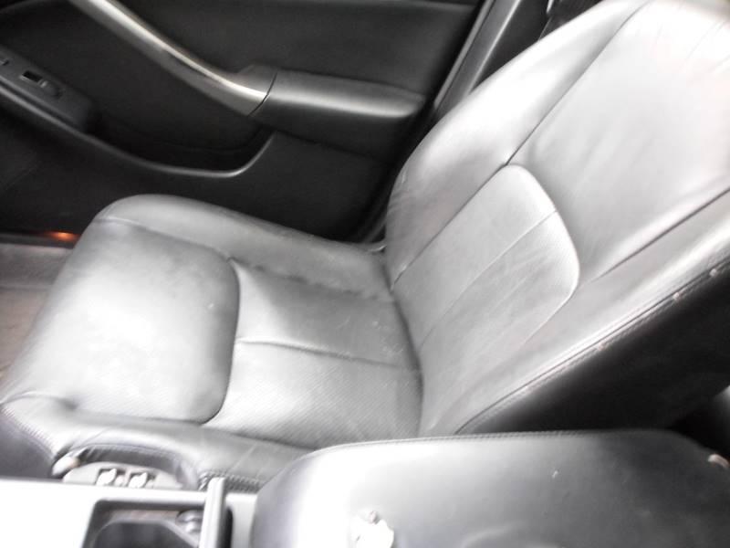2003 Infiniti G35 Luxury 4dr Sedan w/Leather - Morrisville NC