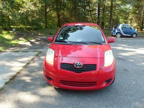 2007 Toyota Yaris for sale in Morrisville, NC