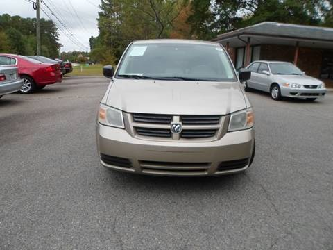 2008 Dodge Grand Caravan for sale in Morrisville, NC