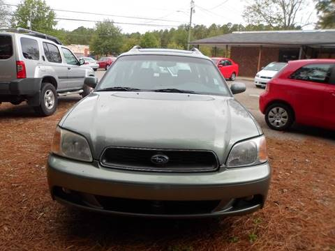 2004 Subaru Legacy for sale in Morrisville, NC