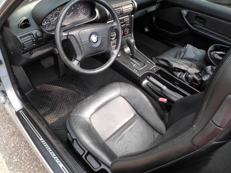 1998 BMW Z3 1.9 2dr Convertible - Morrisville NC