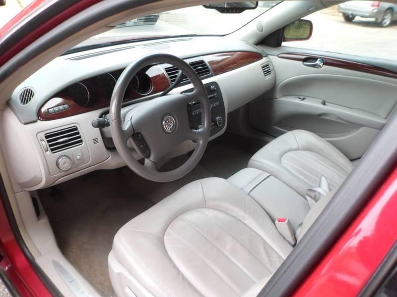 2006 Buick Lucerne CXL V6 4dr Sedan - Morrisville NC