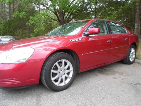 2006 Buick Lucerne for sale in Morrisville, NC