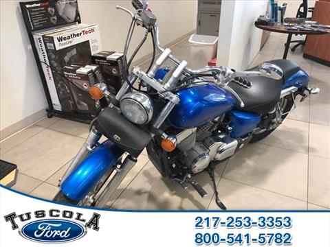 2007 Honda Shadow for sale in Tuscola, IL