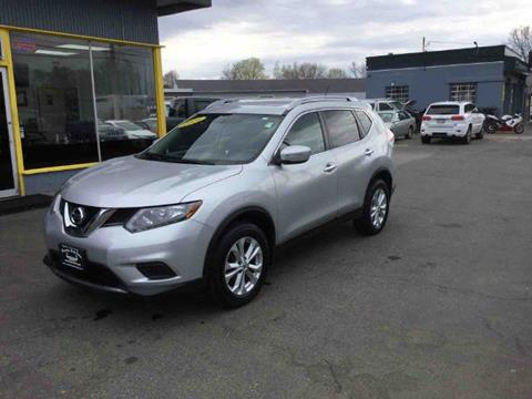 2014 Nissan Rogue for sale in Framingham, MA