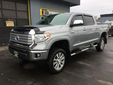 2016 Toyota Tundra for sale in Framingham, MA
