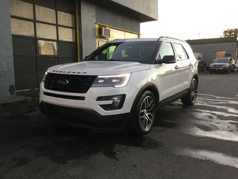 2016 Ford Explorer for sale in Framingham, MA