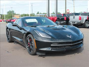 2017 Chevrolet Corvette for sale in Grand Rapids, MI