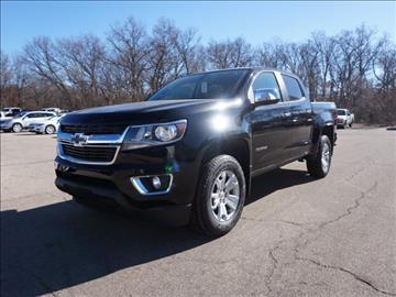 2017 Chevrolet Colorado for sale in Grand Rapids, MI