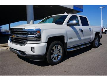 2017 Chevrolet Silverado 1500 for sale in Grand Rapids, MI