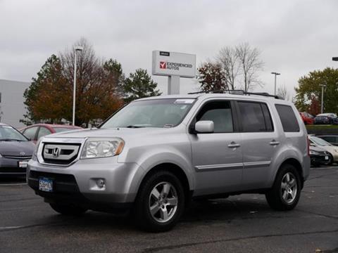 2010 Honda Pilot for sale in Burnsville, MN