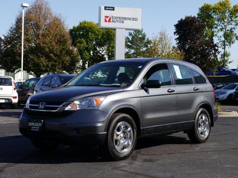 2011 Honda CR-V for sale in Burnsville, MN
