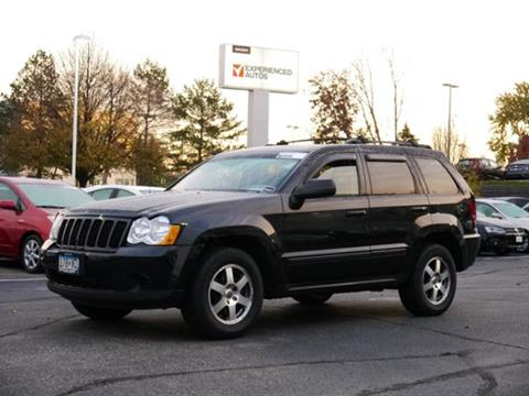 2009 Jeep Grand Cherokee for sale in Burnsville, MN