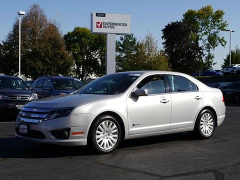 2010 Ford Fusion Hybrid for sale in Burnsville, MN