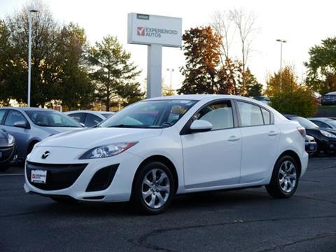 2010 Mazda MAZDA3 for sale in Burnsville MN