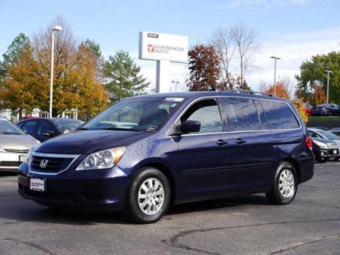 2008 Honda Odyssey for sale in Burnsville MN