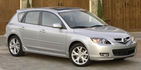 2007 Mazda MAZDA3 for sale in Burnsville MN