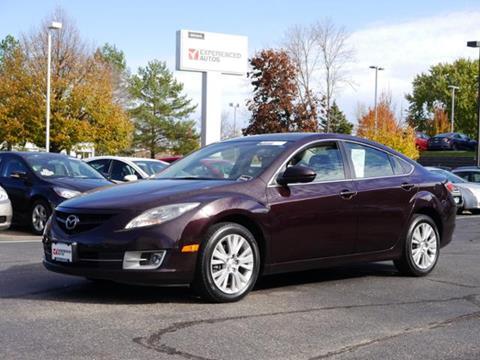 2010 Mazda MAZDA6 for sale in Burnsville, MN