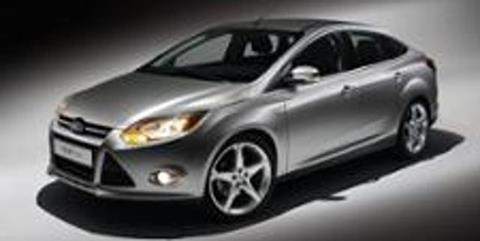 2012 Ford Focus for sale in Burnsville, MN