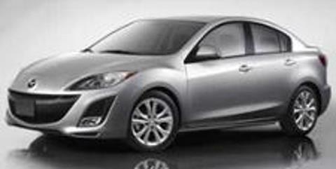 2010 Mazda MAZDA3 for sale in Burnsville, MN