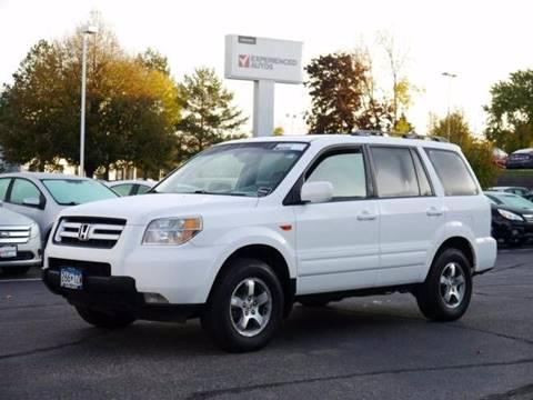 2006 Honda Pilot for sale in Burnsville MN