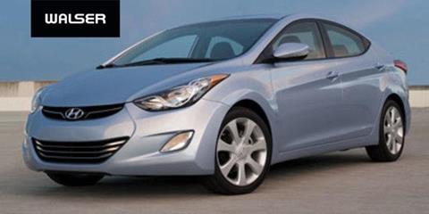 2013 Hyundai Elantra for sale in Burnsville, MN