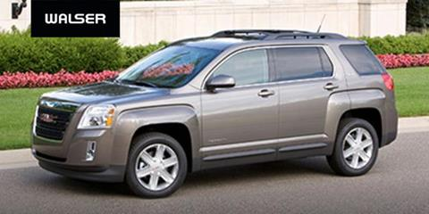 2015 GMC Terrain for sale in Burnsville, MN