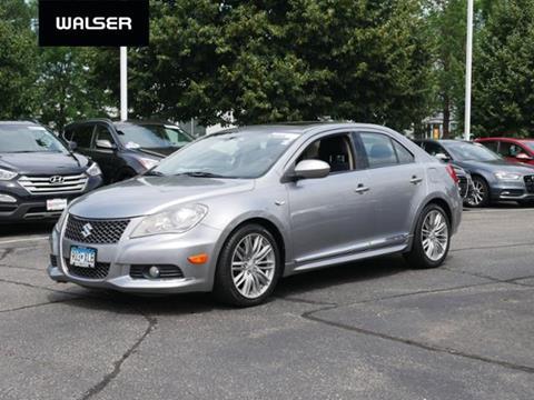 2012 Suzuki Kizashi for sale in Burnsville, MN
