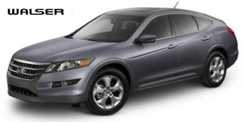 2012 Honda Crosstour for sale in Burnsville, MN