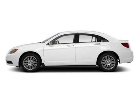 2012 Chrysler 200 for sale in Burnsville, MN