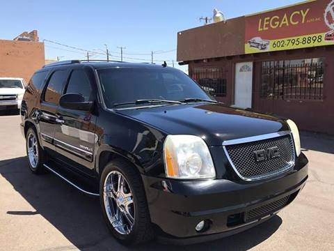 2007 GMC Yukon for sale in Phoenix, AZ