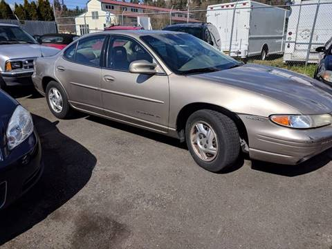 1997 Pontiac Grand Prix for sale in Clackamas, OR