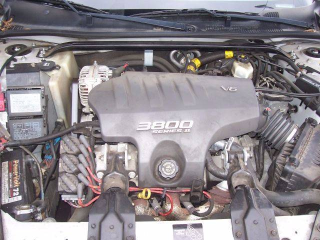 2004 Chevrolet Impala LS 4dr Sedan - Clackamas OR