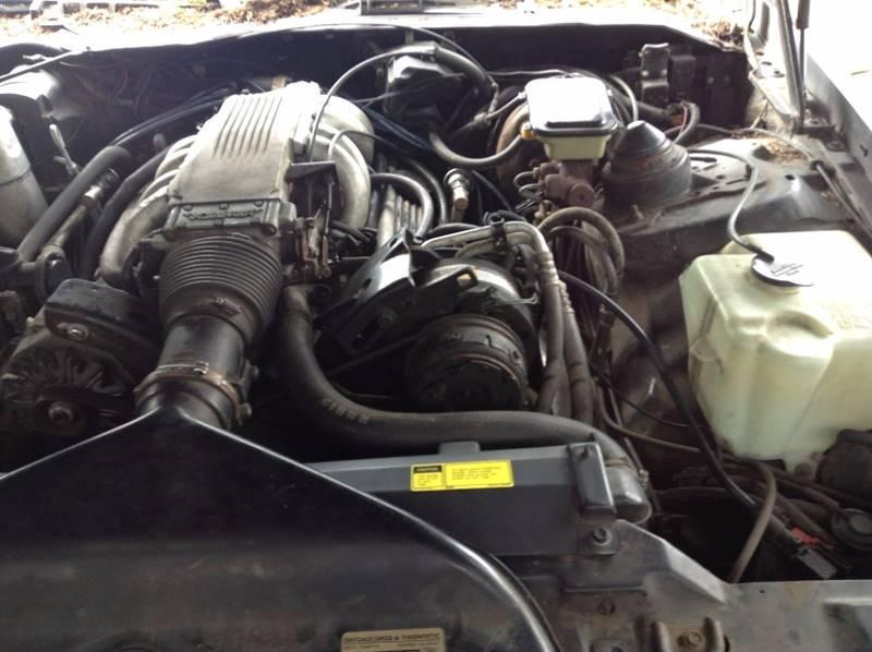 1985 Chevrolet Camaro Z28 2dr Hatchback - Clackamas OR