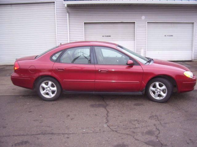 2002 Ford Taurus SE 4dr Sedan - Clackamas OR