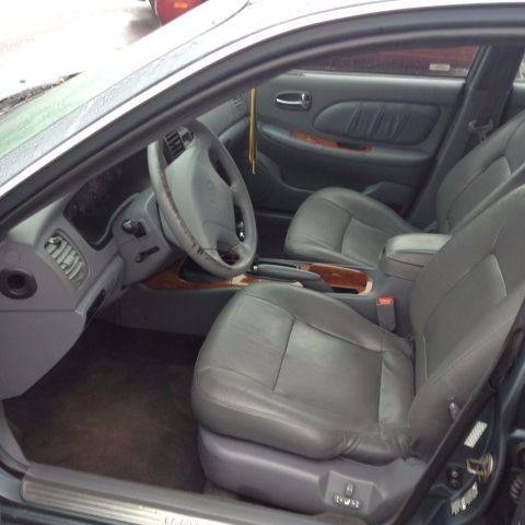 2001 Kia Optima SE 4dr Sedan - Clackamas OR