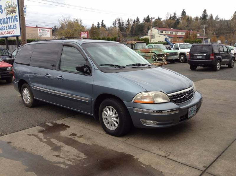 2000 ford windstar 4dr se mini van in clackamas or tim s rh tims automotive com 2000 ford windstar manual 2000 ford windstar owners manual