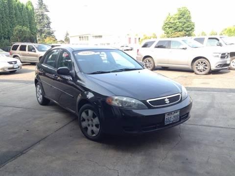 2008 Suzuki Reno for sale in Clackamas, OR