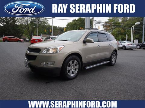 2010 Chevrolet Traverse for sale in Vernon Rockville, CT