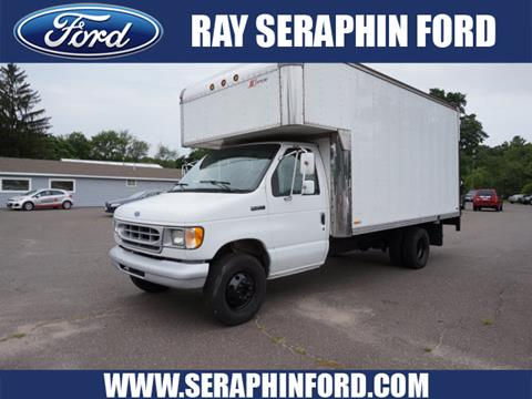 1995 Ford E-Series Chassis for sale in Vernon Rockville, CT